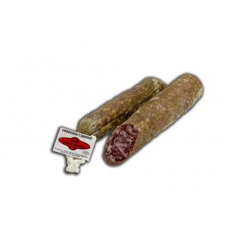 Salchichon cular, 500g