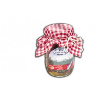 Chorizo en aceite de oliva o girasol