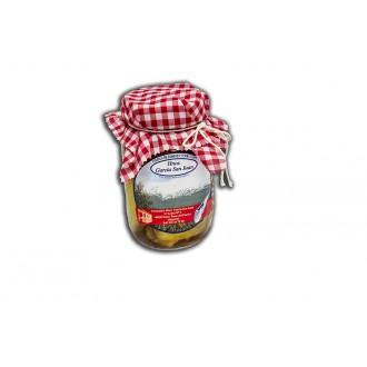 Lomo en aceite de oliva o de girasol