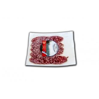 Salchichon cular loncheado 250g