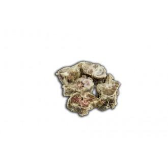 Espinazo adobado en bandeja de medio kilo